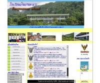 โรงเรียนบ้านปางมะนาว - school.obec.go.th/pangmanow