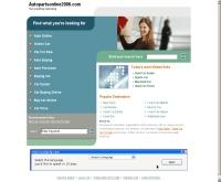ออโต้พาร์ทออนไลน์2006 - autopartsonline2006.com