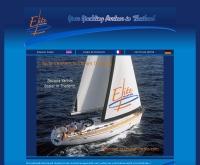 บริษัท อีไลท์ยอร์ชชิ่ง จำกัด - phuket-yachts.com
