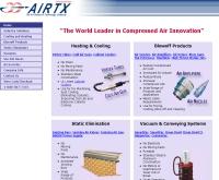 บริษัท แอร์ทีเอ็กซ์ (ประเทศไทย) จำกัด - airtx.co.th