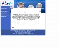 บริษัท อลูพลัส จำกัด - aluplus.co.th