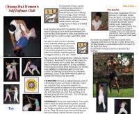 วูเม้น เซ้ล์ฟ ดีเฟนซ์ คลับ - women-self-defense.com