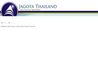 บริษัท จาโกตา ไทยแลนด์ จำกัด - jagota.com
