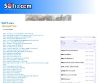 ซอยสิบสามดอทคอม  - soi13.com