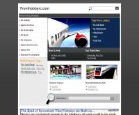 ฟร้อนท์ ฮอบบี้ อาร์ซี ฟันฟลาย - fronthobbyrc.com