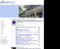 รุ่นปรมัติ 94 โรงเรียนปรินส์รอยแยลส์วิทยาลัย เชียงใหม่ - geocities.com/paramutt