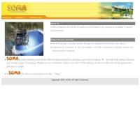 บริษัท โซม่า จำกัด - soma.co.th