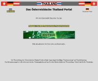 ศูนย์บริการข่าวสารคนไทยออสเตรีย - thailand.8ung.at