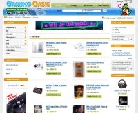 เกมมิ่ง-โอเอซิส - gaming-oasis.com