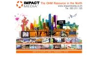บริษัท อิมแพค มีเดีย แอนด์ คอมมิวนิเคชั่น จำกัด - impactmedia.co.th