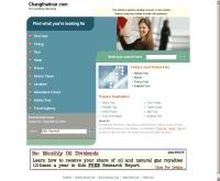 บริษัท ช้างไทย ทริป แอนด์ ทัวร์ จำกัด - changthaitour.com