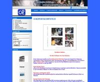 บริษัท เจ้าพระยาคอมพิวเทค จำกัด - chaophayacomputech.com