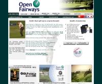 โอเพ่น แฟร์เวย์ส : Open Fairways - openfairwaysasia.com