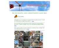 กังหันลมแห่งประเทศไทย - thaiwindmill.com
