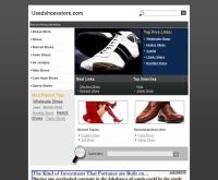 ร้านรองเท้ามือสอง - usedshoesstore.com