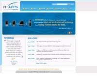ไอทีแอฟลิเคชั่น - itapps.com
