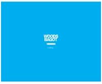 บริษัท วู้ดส์ เบก็อท (ไทยแลนด์) จำกัด - woodsbagot.com