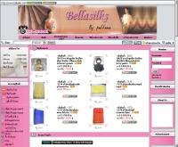 เบลล่าซิลค์ - bellasilks.com