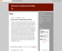 นิวส์คาร์เวิร์ล - newcarworld.blogspot.com