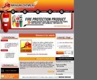บริษัท มหาจักร เคมีคอล จำกัด - mahajakchemical.com