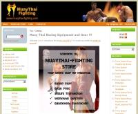 มวยไทยไฟท์ติ้ง - muaythai-fighting.com