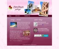 โรสเฮ้าส์พัทยา - rosehousepattaya.com