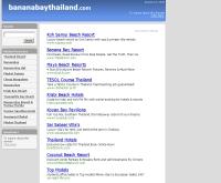 บานาน่า เบย์ - bananabaythailand.com