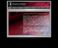 แอดวานซ์ อินิชทิเอทีฟ - advance-initiative.org