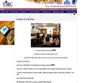 ชมรมนักลงทุนสัมพันธ์  - thaiirclub.com