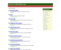 ห้างหุ้นส่วนจำกัด ไทยดีดี ซอฟท์เทค - tdd-softtech.com