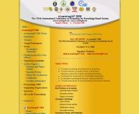การประชุมนานาชาติ eLearningAP 2007 - elearning07.com