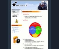 บริษัท เอกสิทธิ์4044 จำกัด - policesolution.com