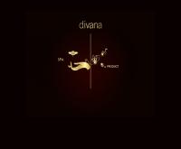 ดิวาน่า มาสสาจ แอนด์ สปา - divana-dvn.com