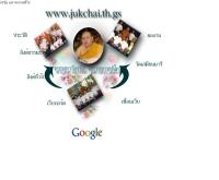 พระมหาจักรชัย  - jukchai.th.gs