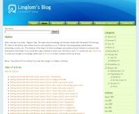ลิงลมดอทคอม - linglom.com
