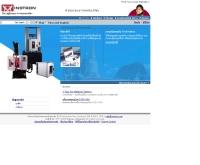 บริษัท อินสตรอน (ประเทศไทย) จำกัด - instron.co.th