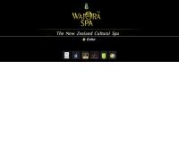 วิโอร่าสปา - waioraspa.com