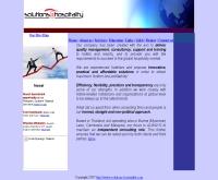โซลูชั่น โฮสพิทัลลิตี้ - solutions-hospitality.com