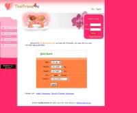 ไทยเฟรนด์ฟอร์ยู - thaifriend4u.com