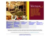 ไทยแลนด์บูติคโฮเต็ล - thailandboutiquehotel.net