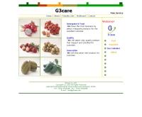 จีทรีแคร์ดอทคอม - g3care.com