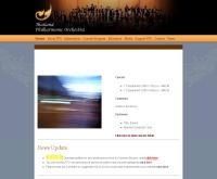 ไทยแลนด์ ฟิลล์ฮาร์โมนิค ออร์เคสตร้า - thailandphil.com