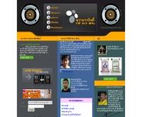 สถานีวิทยุฉวางวาไรตี้ - chawangradio.com