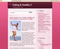 อีทแอนด์เฮลท์ตี้ - eatandhealthy.blogspot.com