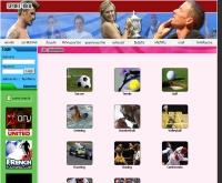 สปอร์ต-ไอดอล - sport-idol.com