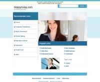 แฮปปี้เอ็มเดย์ดอทคอม - happymday.com