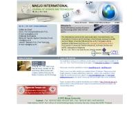 วารสารวิทยาศาสตร์ และ เทคโนโลยี ระดับนานาชาติ ออนไลน์ - mijst.mju.ac.th/