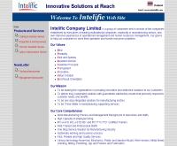 สถาบันการฝึกอบรมอินเทลลิฟิค - intelific.com