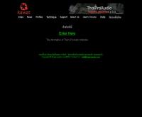 ไทยโปร ออดิโอ - thaiproaudio.com