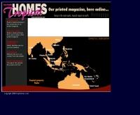 โฮมส์ทรอปิคอล - trophomes.com